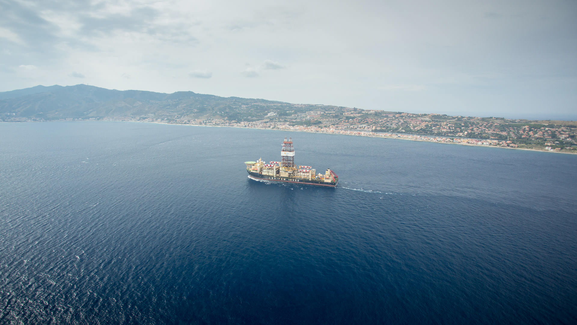 Saipem Stretto di Messina 03